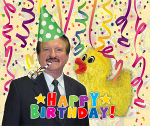 birthday-quack